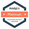 Marketinghouse hubspot platinum solution partner