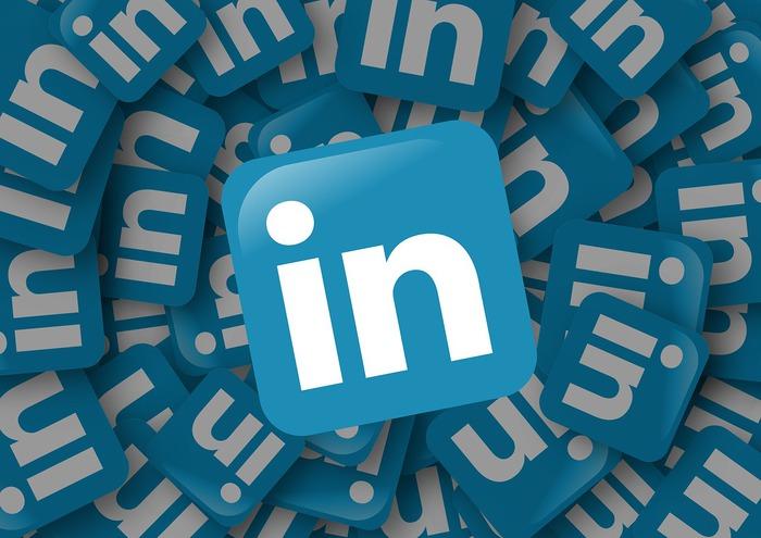 LinkedIn-rådgivning
