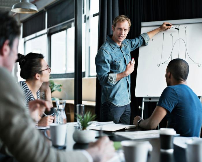 LinkedIn & och social selling-utbildning för dina säljare