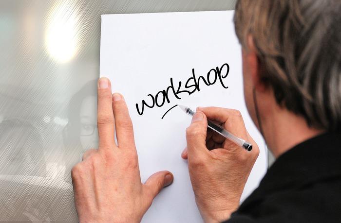 Utbildningar och workshops